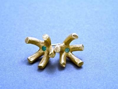 ohrschmuck-bluete-gold-smaragd-anna-eichlinger-800w